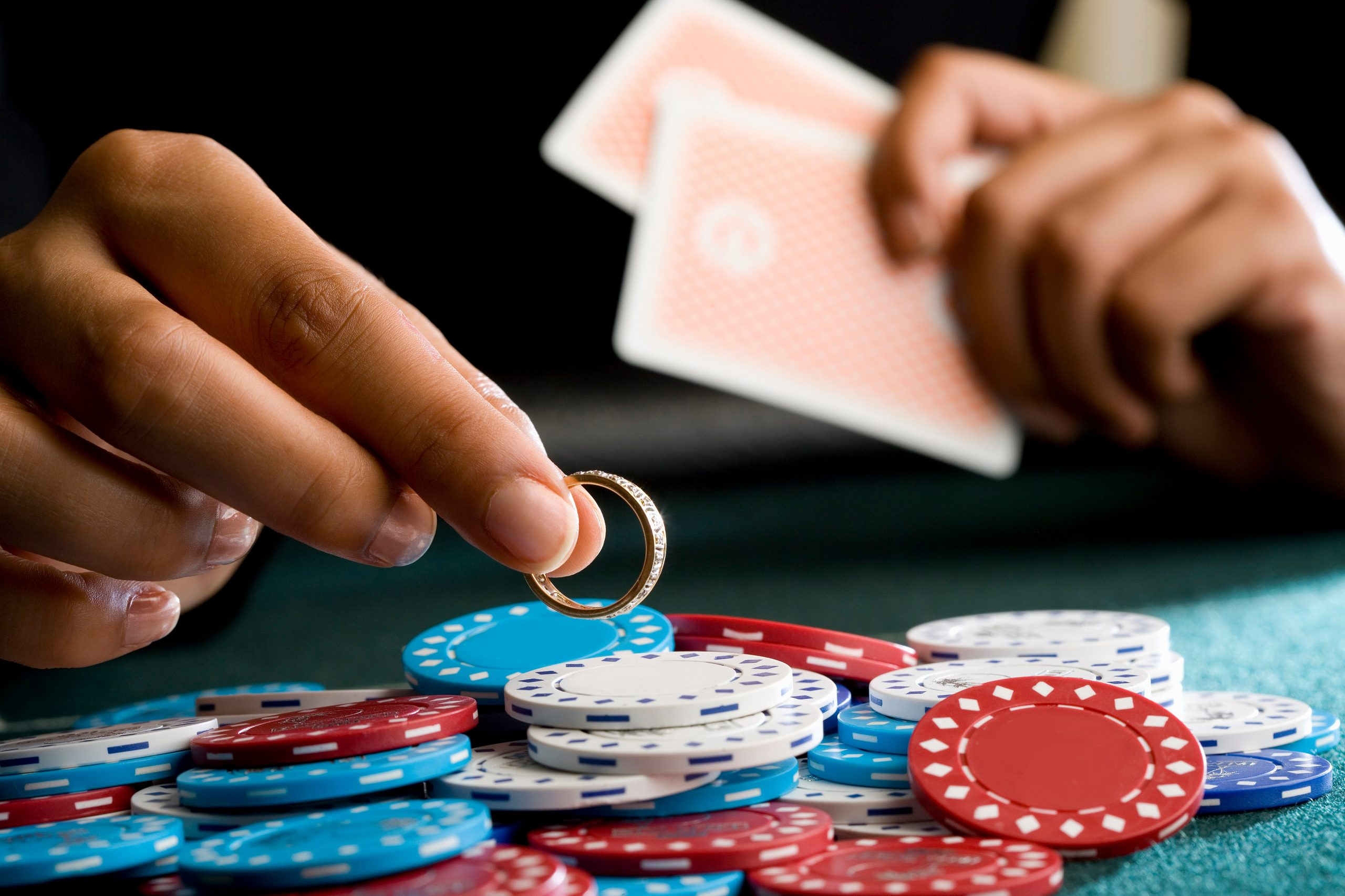 Have Win Or Fun Cash With Your Online Casino Game?