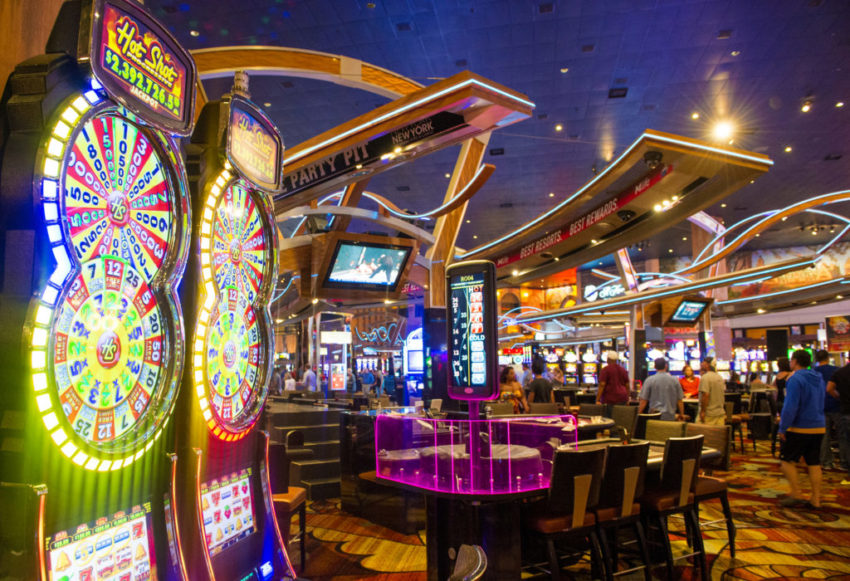 List Of The TOP 10 USA Casino Sites Of 2020