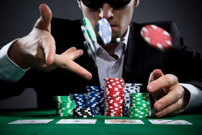 Las Vega Online Real Gambling Casinos