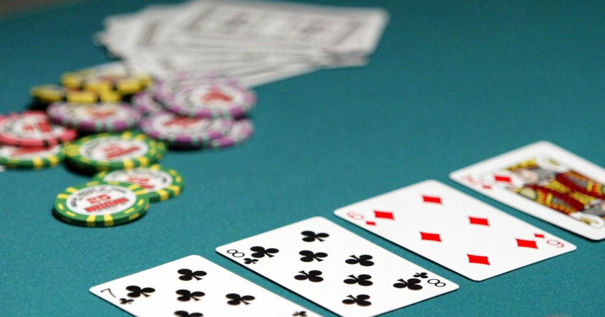Finest Poker Sites & Apps For NJ Players In 2020 - American Gambler