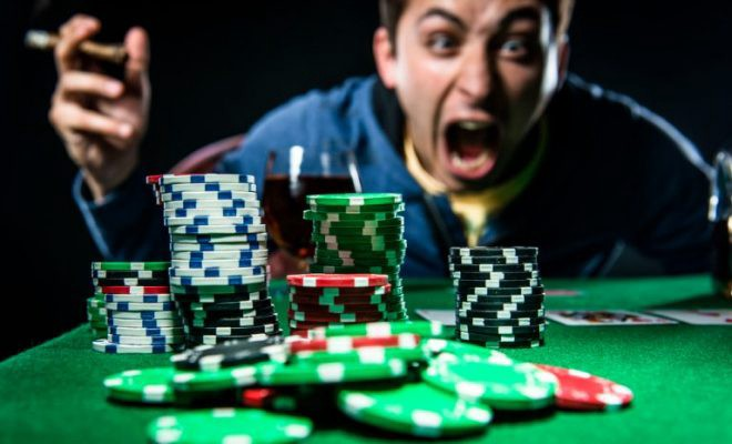 Casino Poker Betting Rules Of The Road Dummies