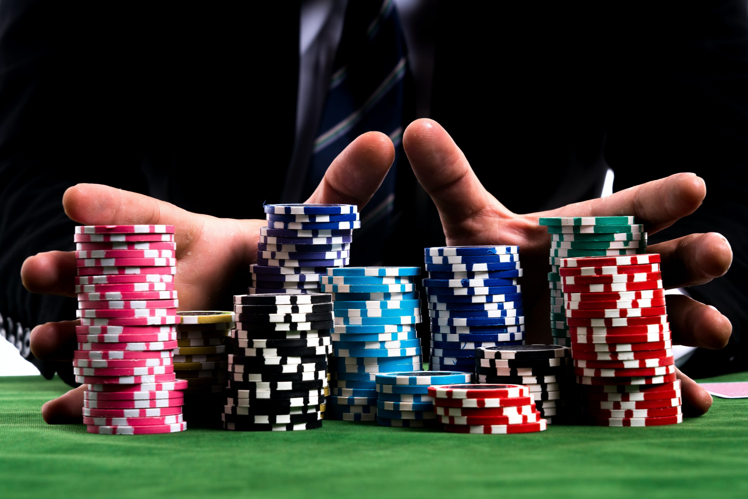 Finest Online Gambling Sites USA - Legal Gambling Guide