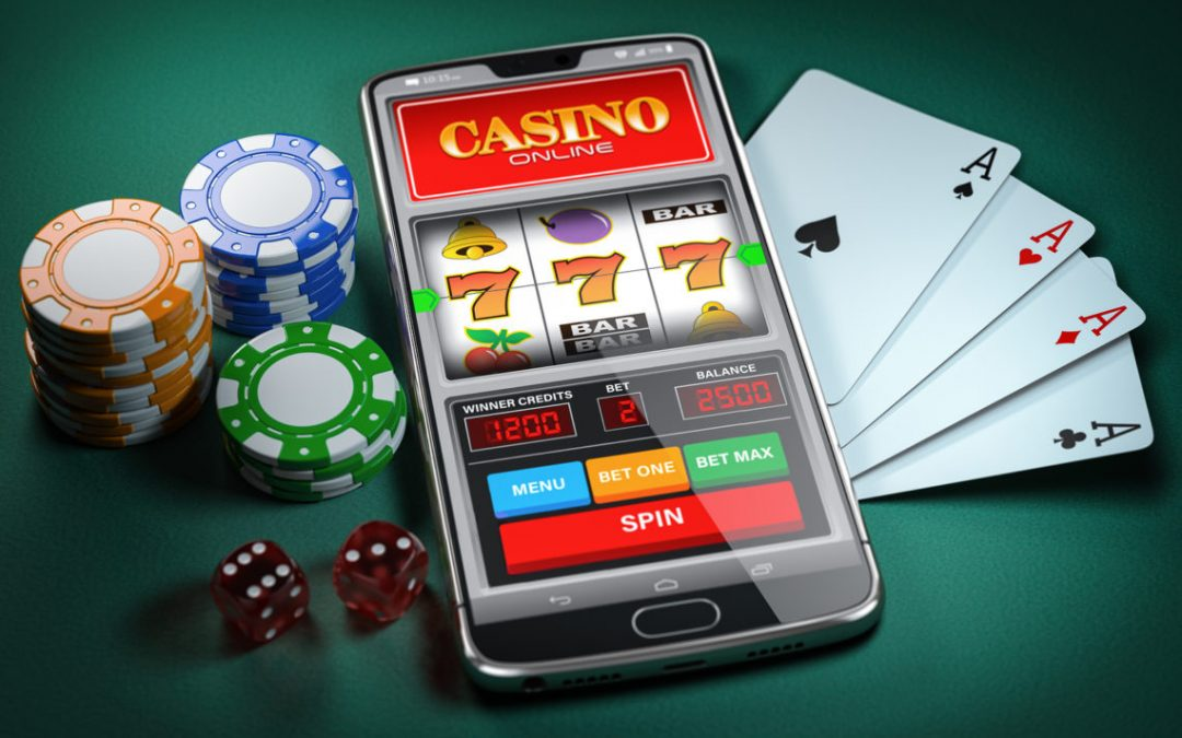 Casino Poker Live Pro - Play Online Texas Hold 'em & Omaha