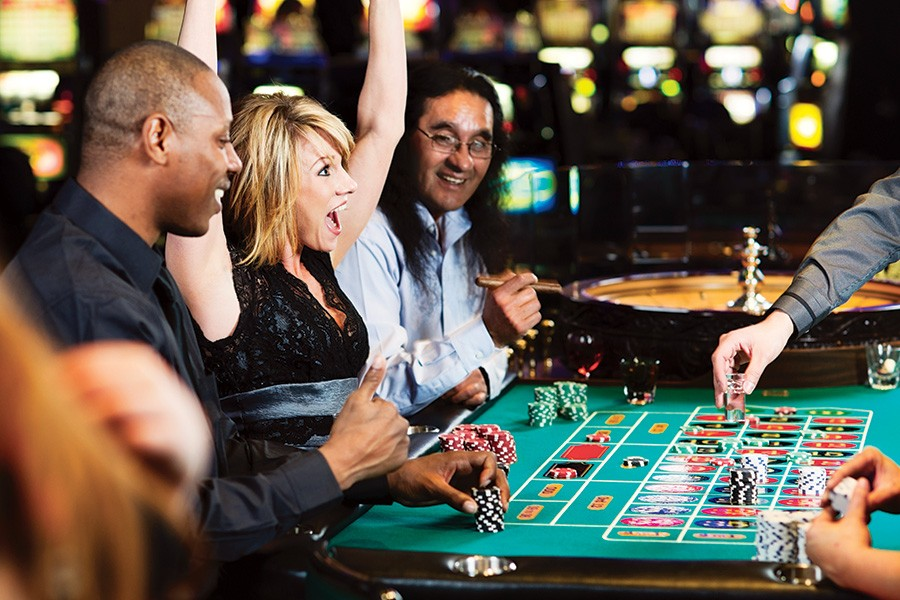 Ideal USA Online Casinos Reviews