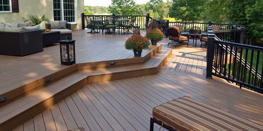 Whatever from Compound Decks, to Timber Decks