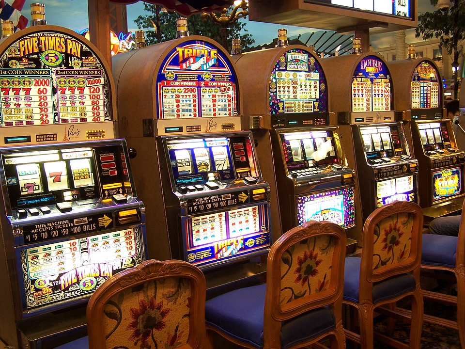 Gambling Establishment Real Amount Of Money