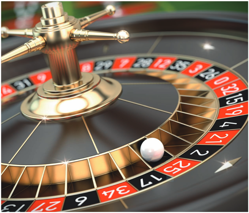 Exactly How To Manage A Negative Online Casino