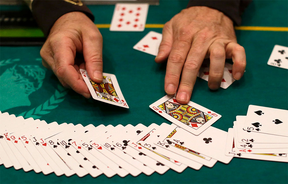 Betting And Poker - The Guide To Casino Play