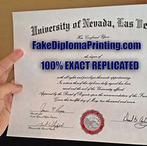 Fake Diploma Could Land You In Jail