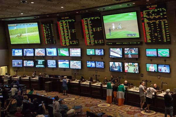 Why Is There A Need For Online Gambling News