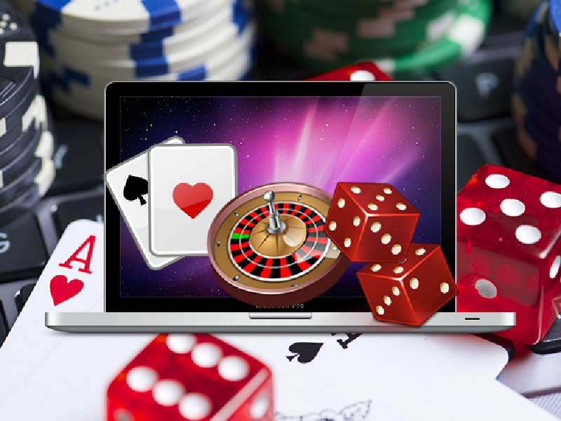 What Is More Important To The Player In The Online Casino