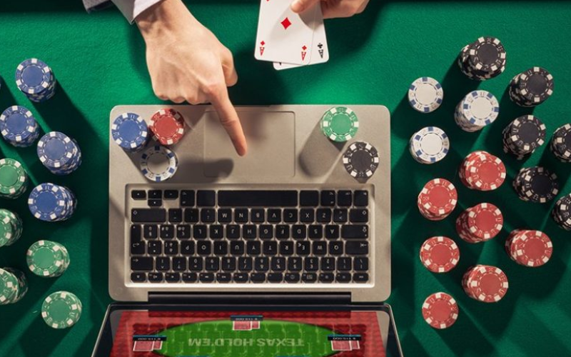 Expertise Required To Experiment With Free Casino Games - Gambling