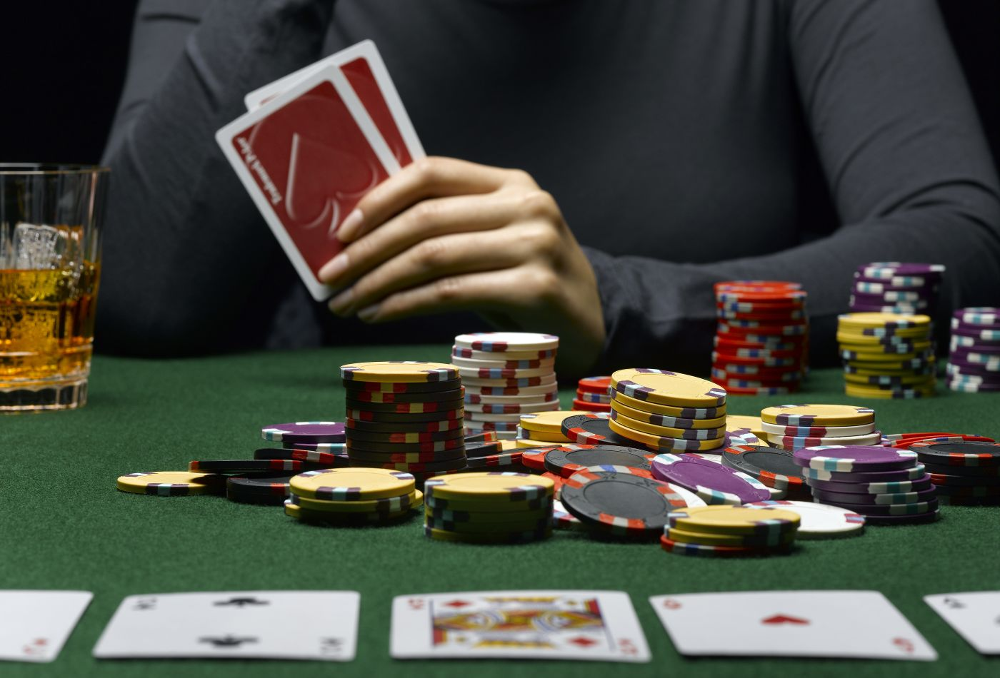 The Casino's Internet Gambling Statistics, Facts, And Tricks Revealed