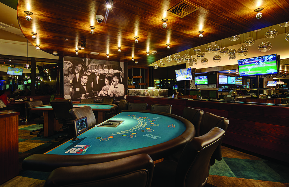 Why don't online casinos offer unlimited table limits
