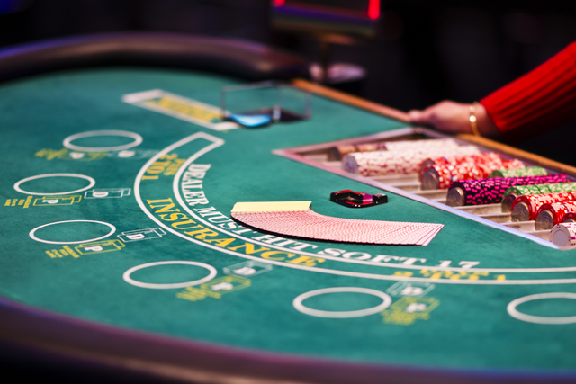 Play Your Favourite Online Casino Games Online Gaming