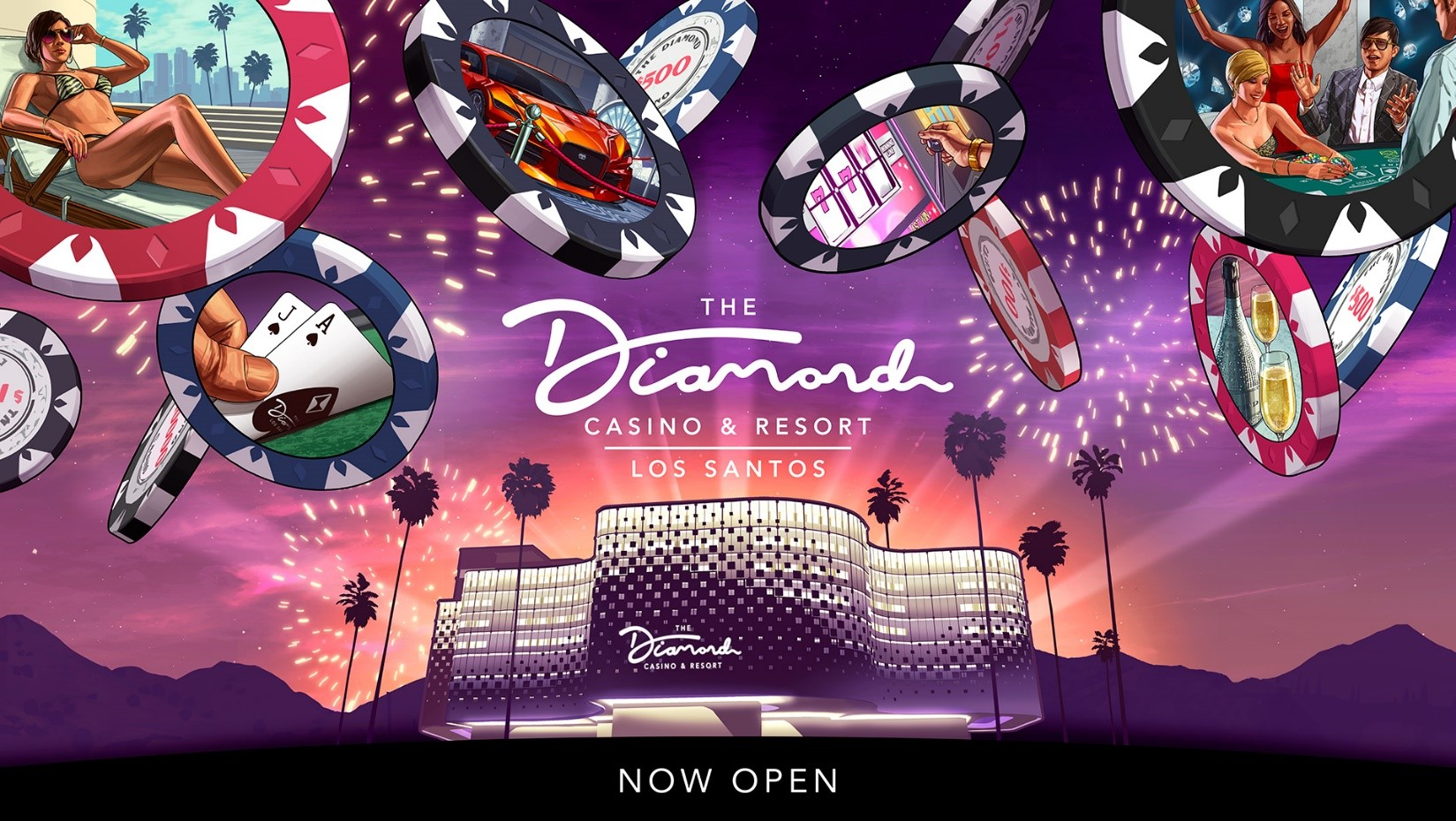 Play & Win In Top US Online Casinos For Buiness