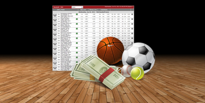 The Way To Gamble Online 5 Things To Think About Betting