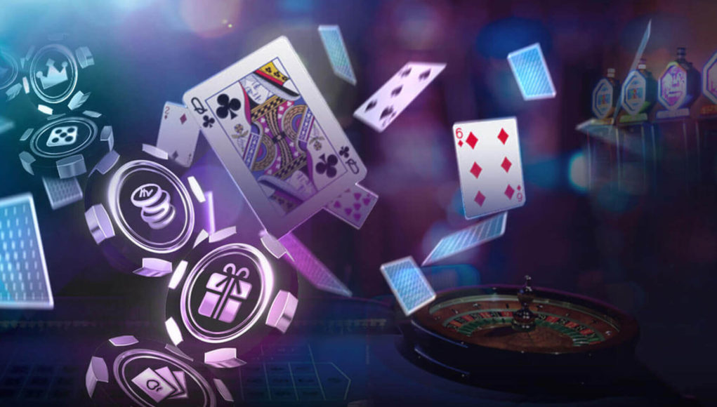 Online Casino No Down Payment Perk - Maintain What You Win