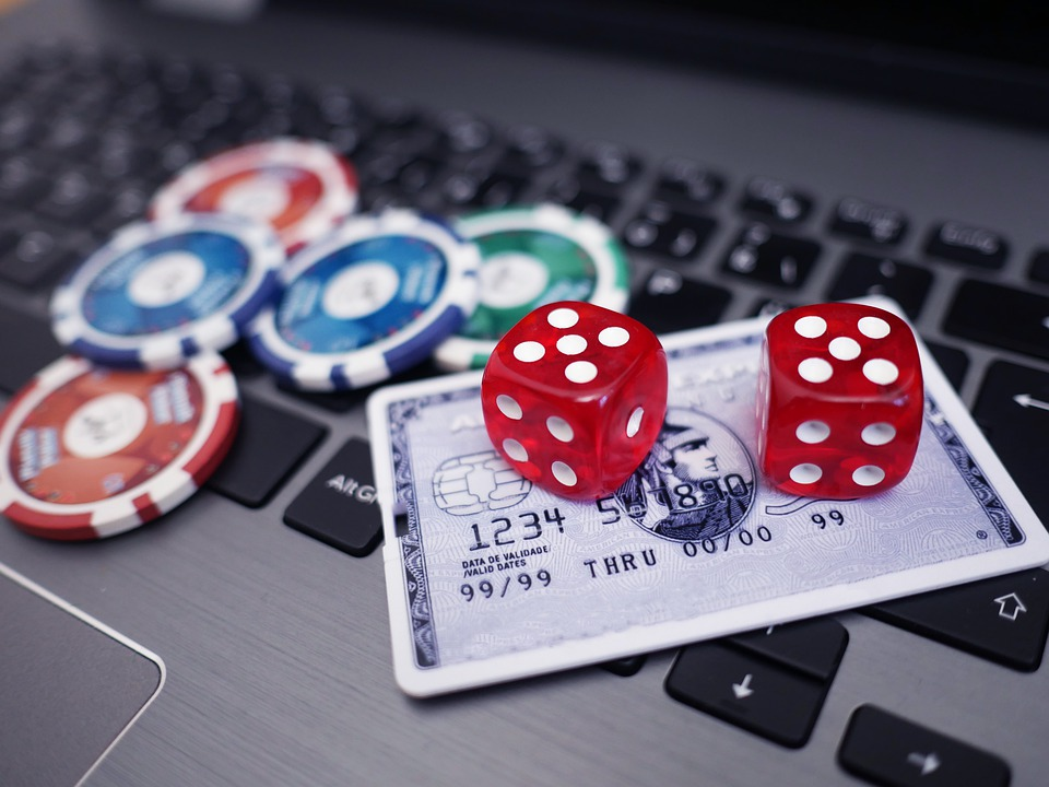 A Quick Overview To Online Casino Poker Competition