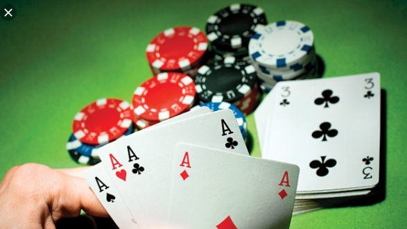 Play Poker at Trusted Online Poker Rooms