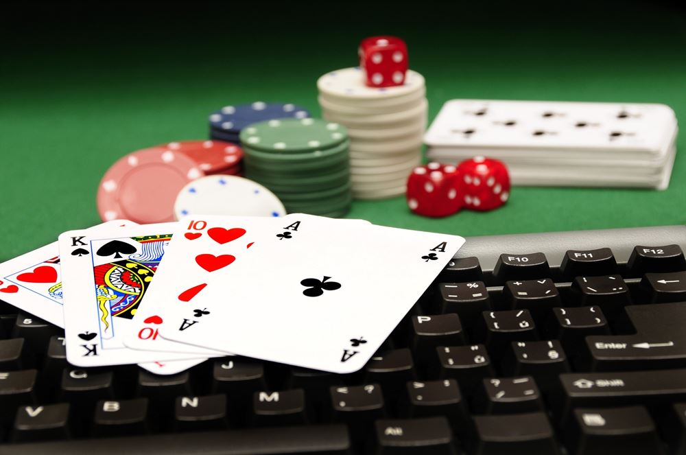 List Of Casino Games - The Most Popular Casino Games