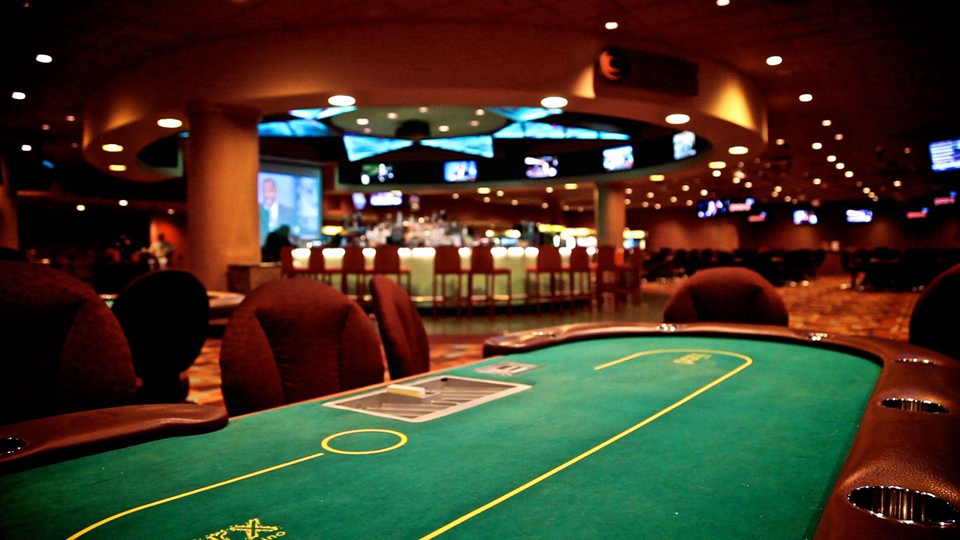 Online Gambling Establishment Is Your Ideal Wager To Expand