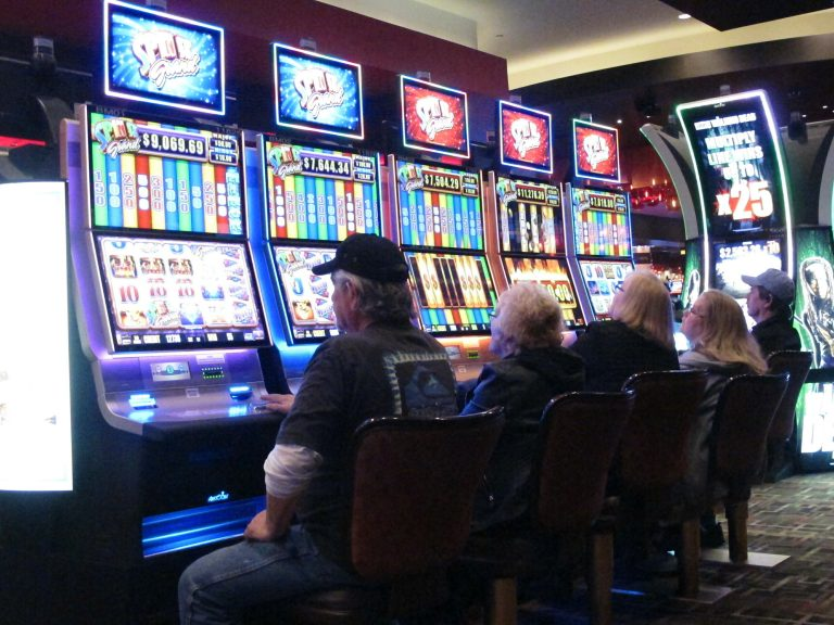 Easy Actions To A 10 Min Gambling