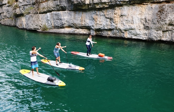 Require This Inflatable Paddle Board Take A Look