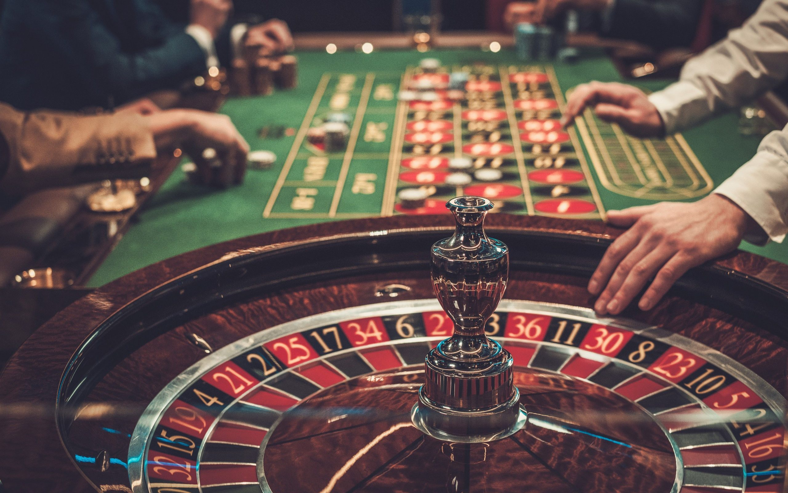 A Fast Approach To Untangle A Trouble With Online Casino