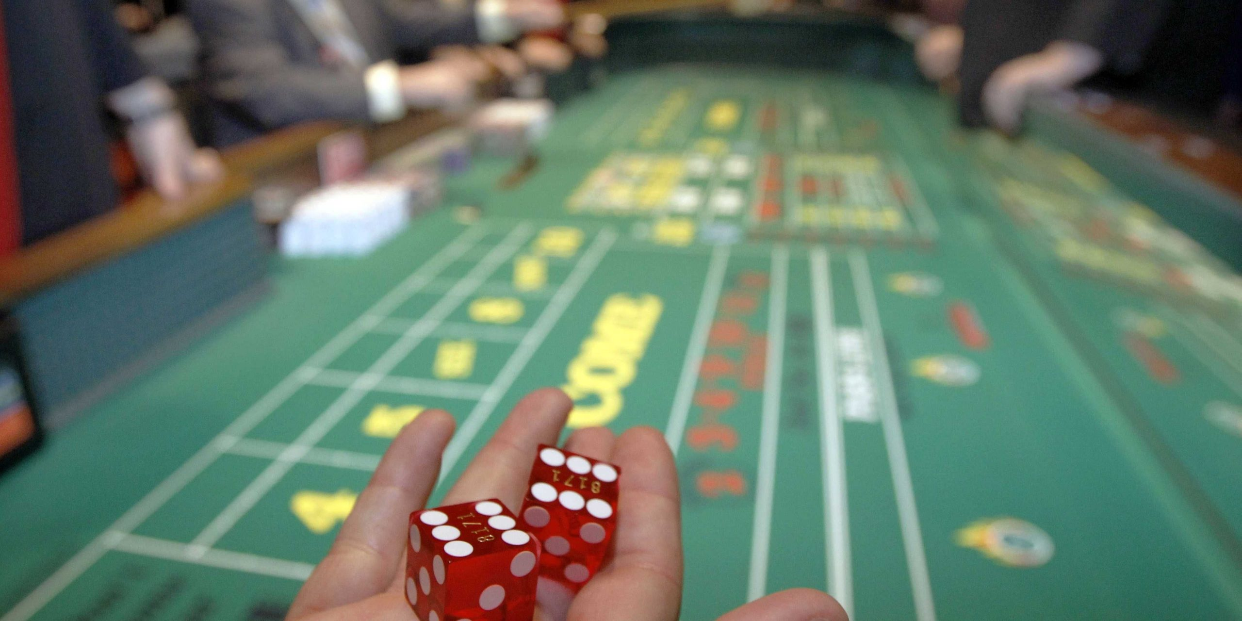 Don't Just Stand There! Start Becoming More Casino