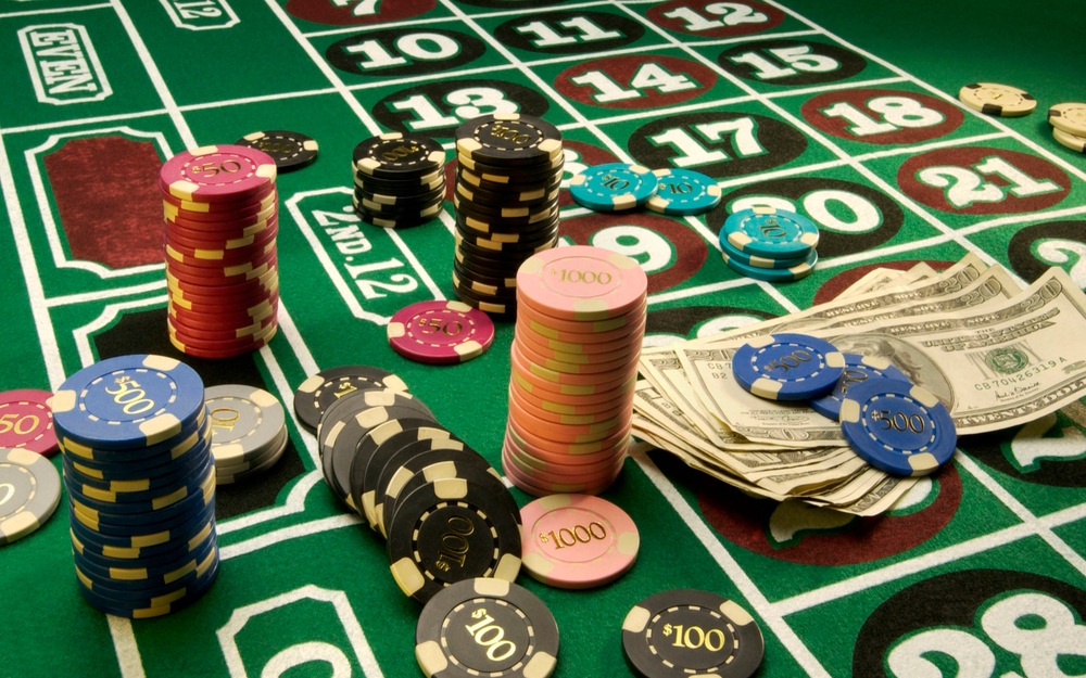 To Instruct Your Customers Concerning Casino