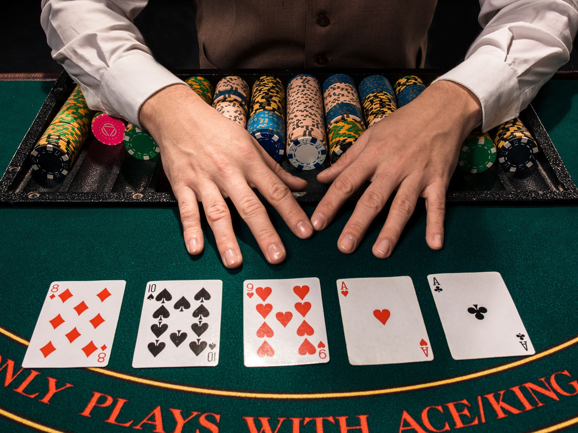 Profitable Methods To Make Use Of For Online Casino