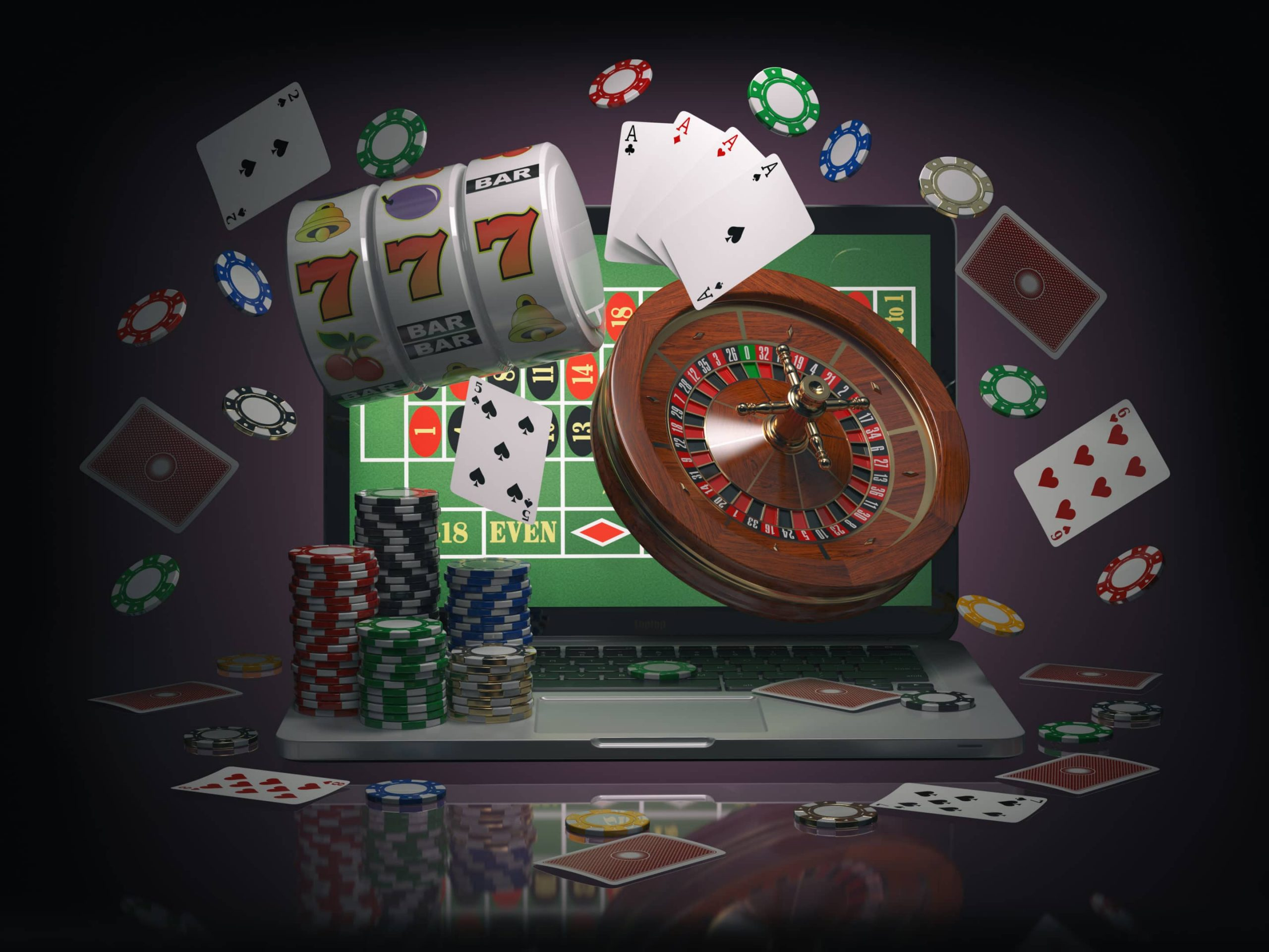 Recommendations Around Casino You Want To Understand