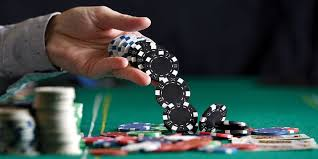 An Analysis Of Casino Methods