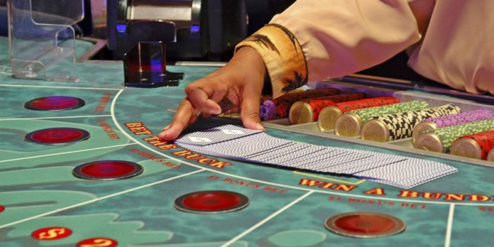 The Forbidden Reality About Online Gambling Revealed By An Outdated Professional