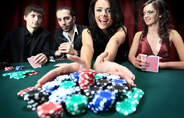 Online Casino - What Do These Stats Imply?