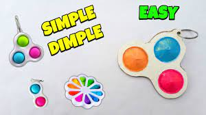 9 Warning Signs Of Your Simple Dimple Fidget Toy Cheap Demise