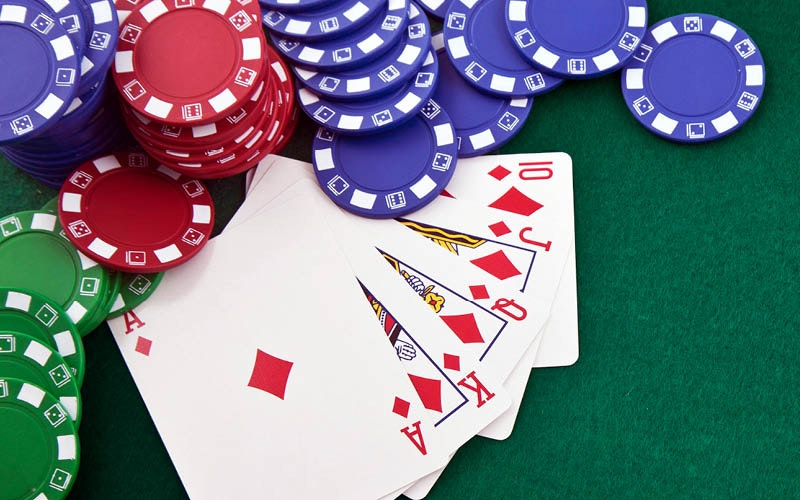 Instructed You About Online Casino
