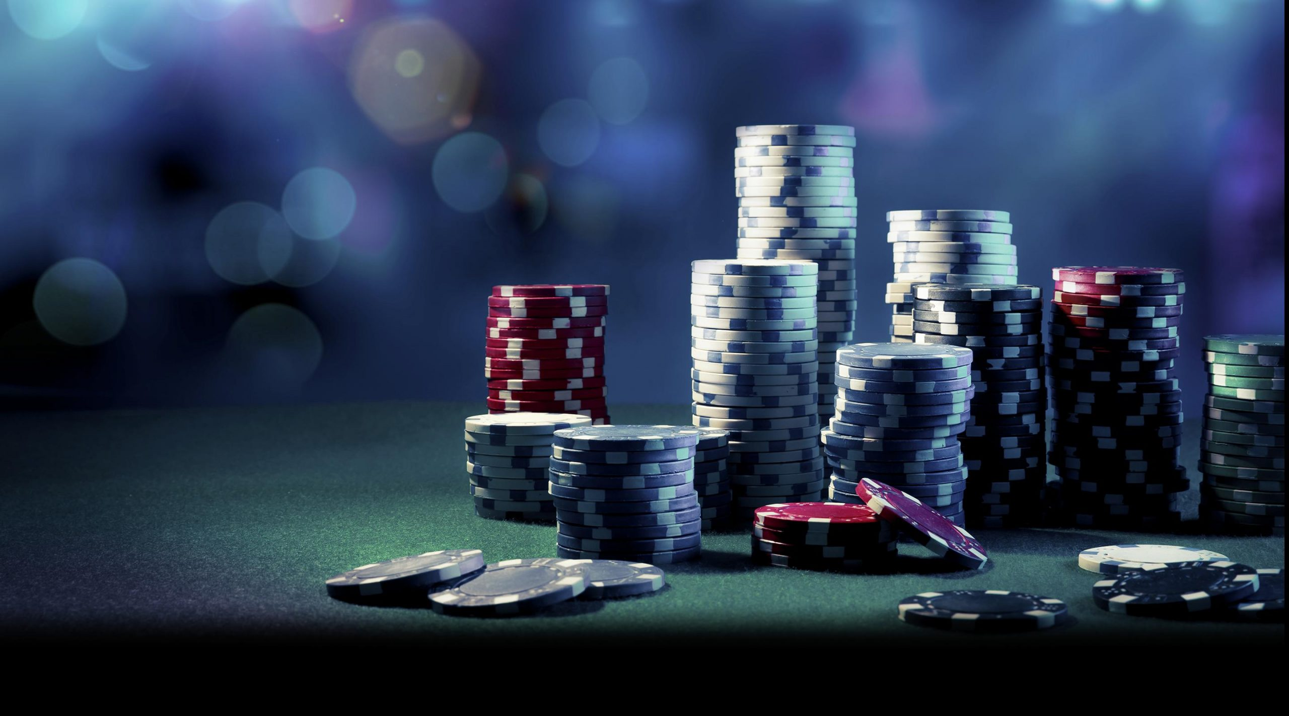 Belongings You Did Not Know About Casino
