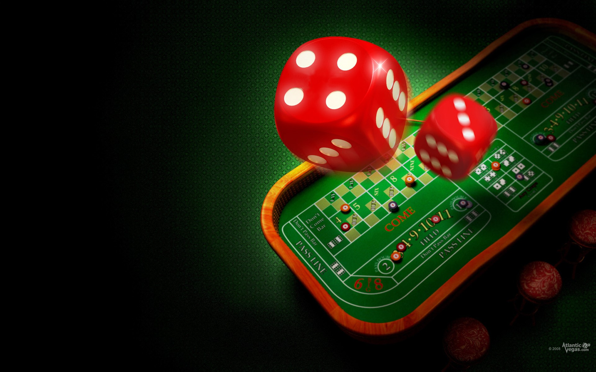 How Gambling Altered Our Own Lives