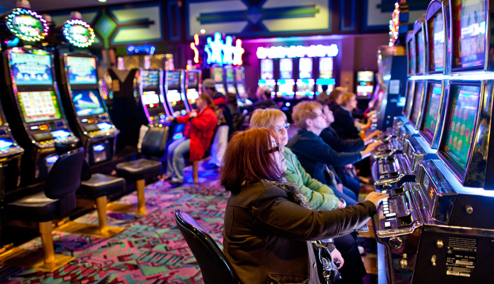 Increase Your Online Casino With The following tips