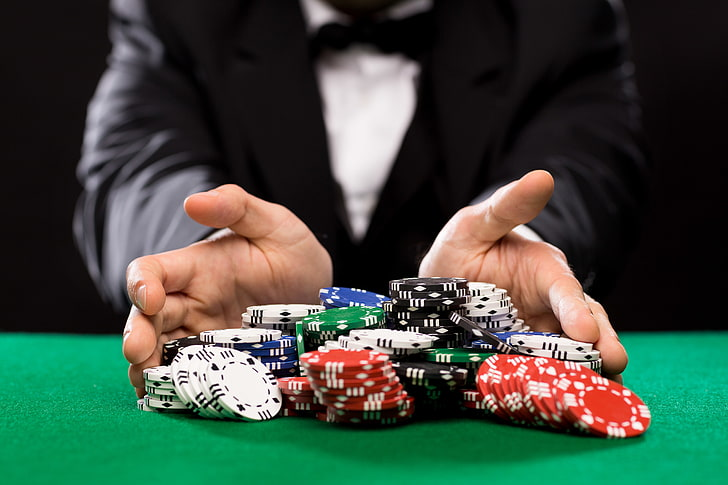 You'll be able to Flip Casino Into Success