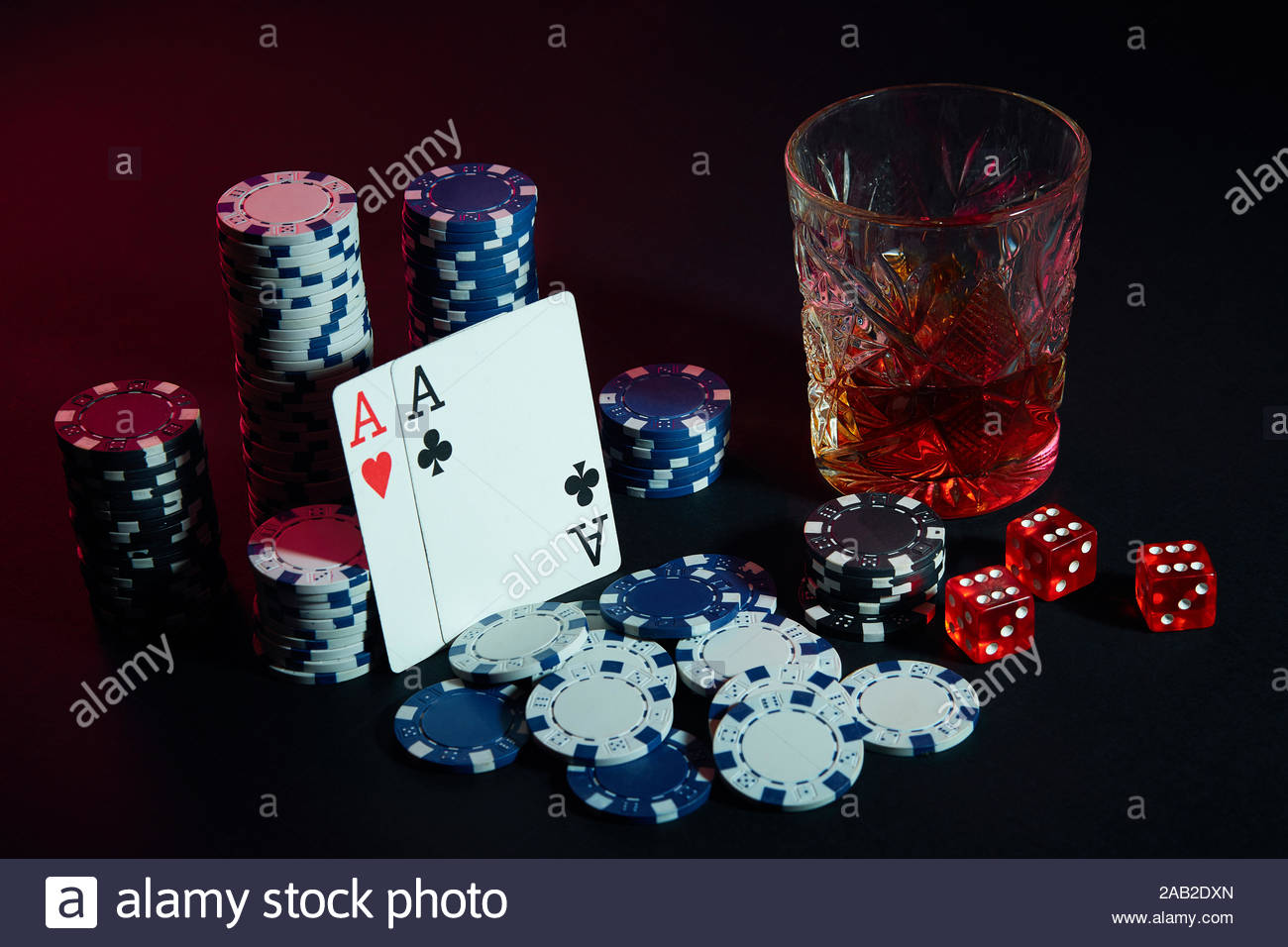 Learn Something New From Gambling Recently? You Answered!