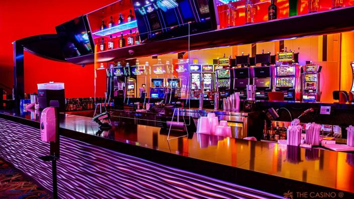 Revolutionize Your Casino With These Easy-peasy Ideas