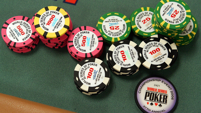 Article Reveals Four New Issues About Gambling That No One Is Speaking About