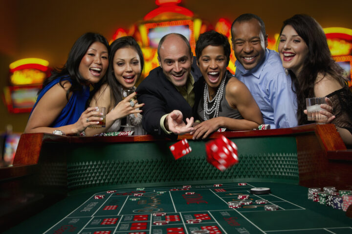 Six Gambling Secrets and techniques You Never Knew