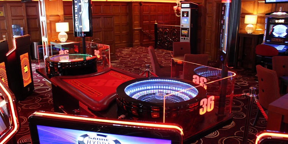 Seven Ways You May Get More Online Casino While Spending Less