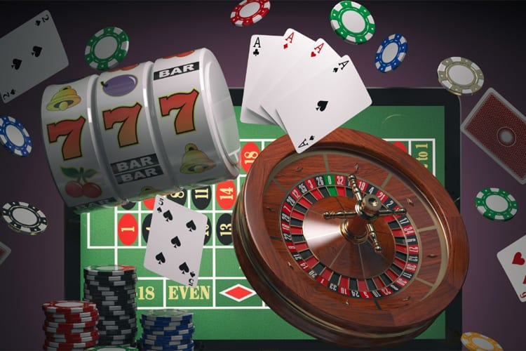 Methods To Have A More Interesting Casino