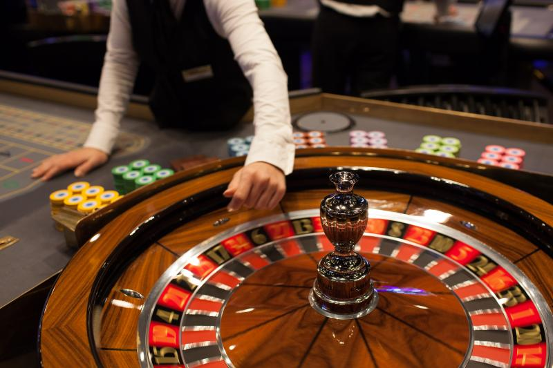 What Can Instagramm Educate You About Online Casino