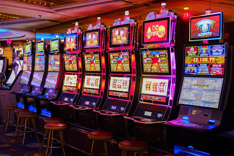 10 Tips about Online Gambling You Cannot Afford To miss